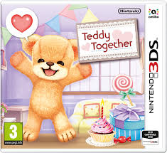 Review Teddy Together, meet your next best friend
