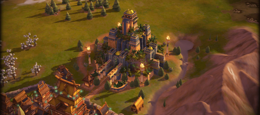 Civilization VI on Switch: where to begin? | Ladiesgamers com