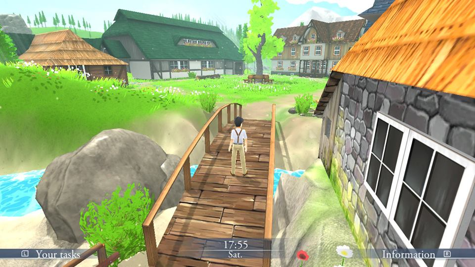 My Riding Stables: Life with Horses Review | Ladiesgamers com