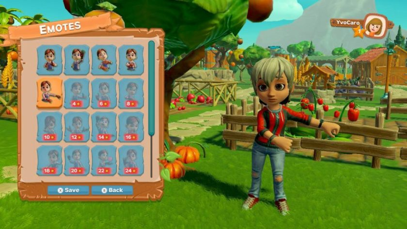 Review Farm Together (Switch) | Ladiesgamers com