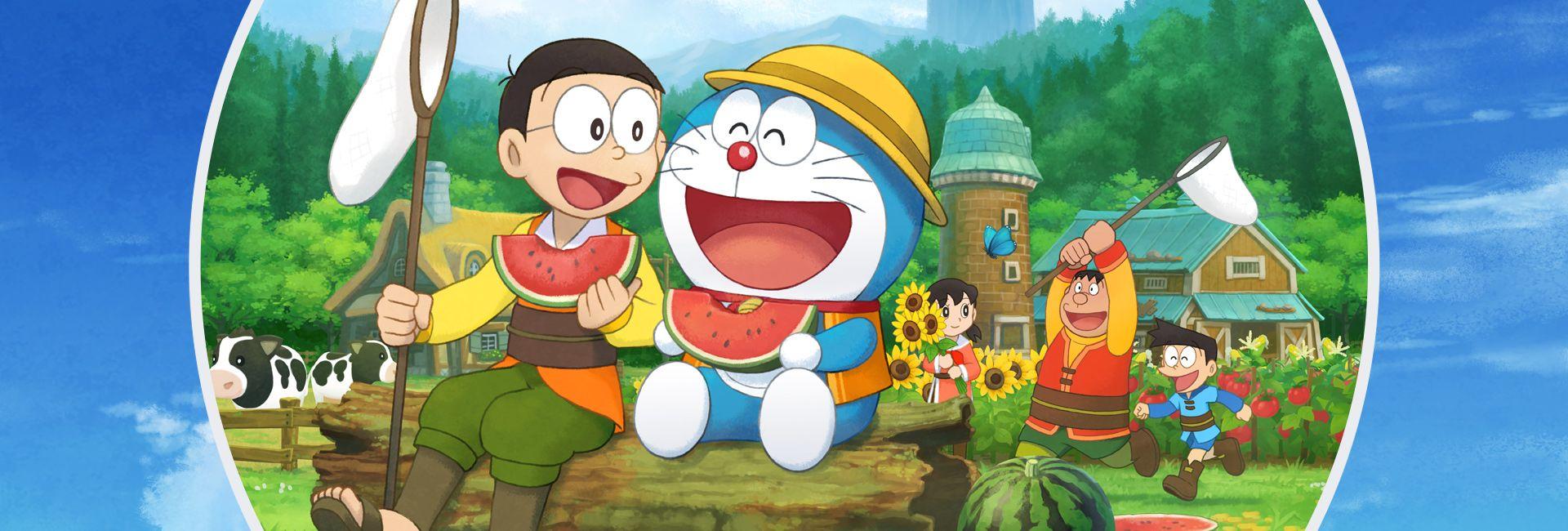 Doraemon Story Of Seasons Store Hours Guide Ladiesgamers Com