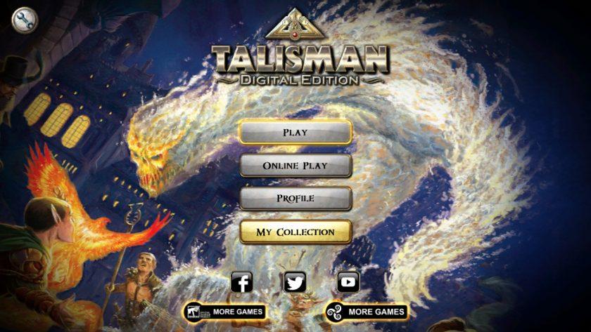 Talisman digital edition cheats