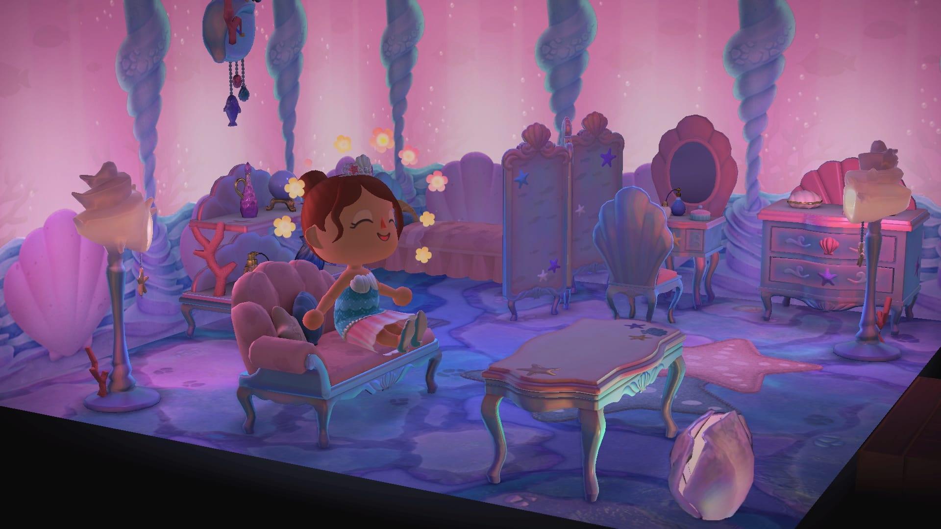 Animal Crossing New Horizons Summer Update Ladiesgamers Com