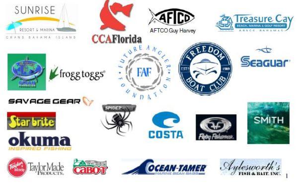 17 annual sponsors