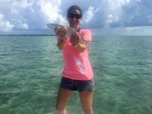 Jennifer Kurek Bonefish