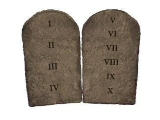 Fantasy Football Draft Day Commandments