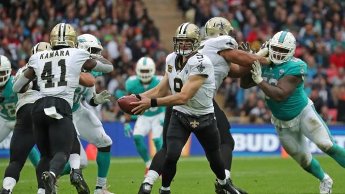 2018 NFL Week 5 Fantasy Football Running Back PPR Rankings. NFL New Orleans Saint Running Back Alvin Kamara