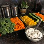 Best Ever Homemade Blue Cheese Dressing Recipe. This dip simple ingredients include blue cheese crumbles, mayo, sour cream, garlic cloves, and lemon juice.