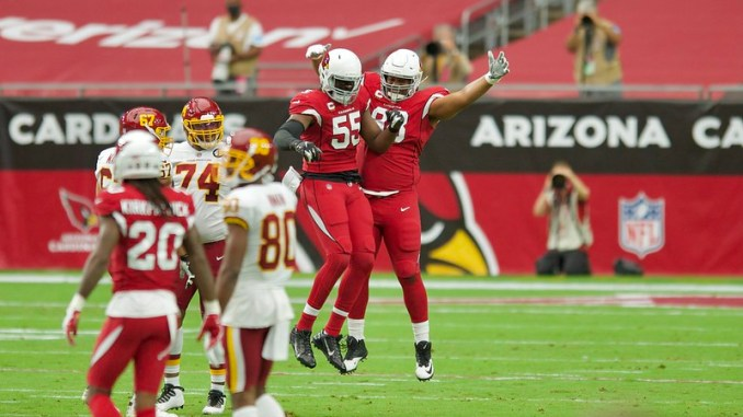 NFL Arizona Cardinals defense