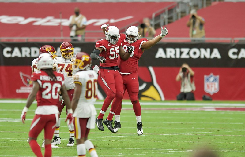 NFL Arizona Cardinals defense