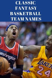 NBA Washington Wizards small forward Paul Pierce playing basketball against Los Angeles Lakers shooting guard Kobe Bryant.