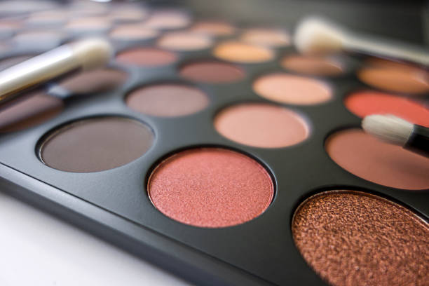 How To Choose An Eyeshadow Palette