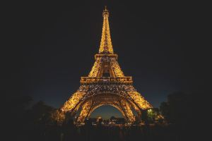 Ladies N The Sky_Paris_