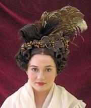 thumper 1830s ladies of 2.318