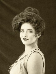 maur gibson girl ladies of