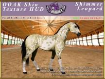 E-OOAKSKinTExtureHUD-ShimmerLeopard