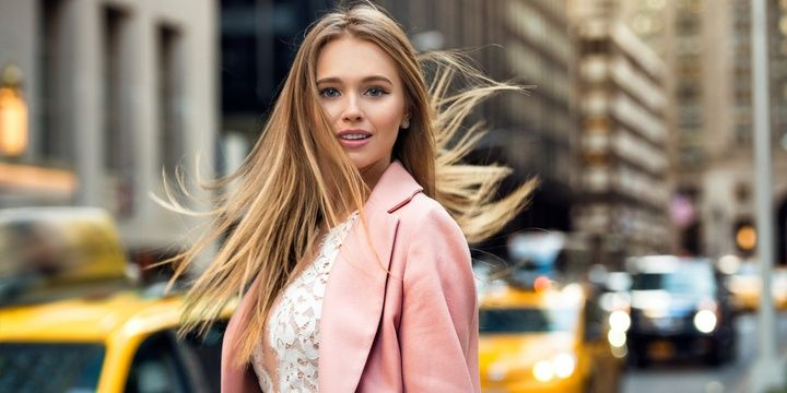 5 Countries Where Girls Are Exceptionally Pretty USA New York
