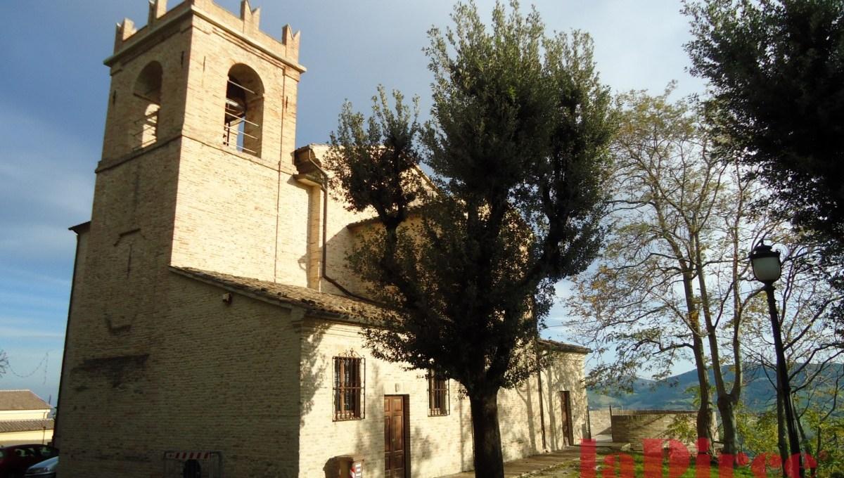 Belvedere Fogliense - San Donato
