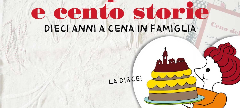 Un paese e cento storie - 10 anni di storia