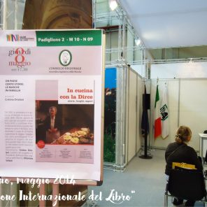 Torino, Salone del Libro, 2014