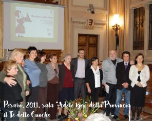 Pesaro, 2012
