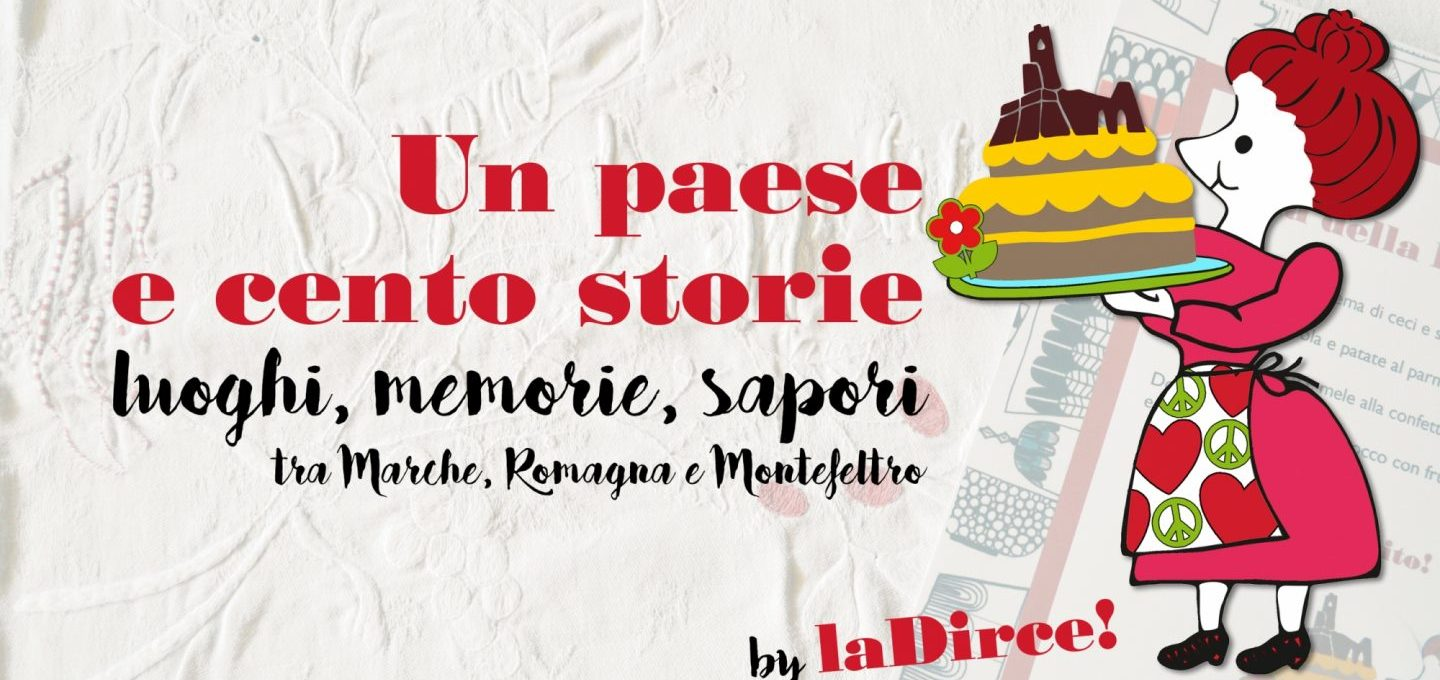 Un paese e cento storie - by laDirce