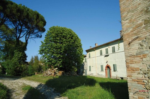 Rio Salso, la Casa di Fabio Tombari e Angela Busetto