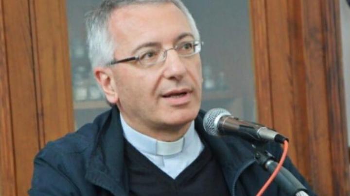 Mons. D'Ascenzo in partenza per visitare le missioni della Diocesi in Brasile