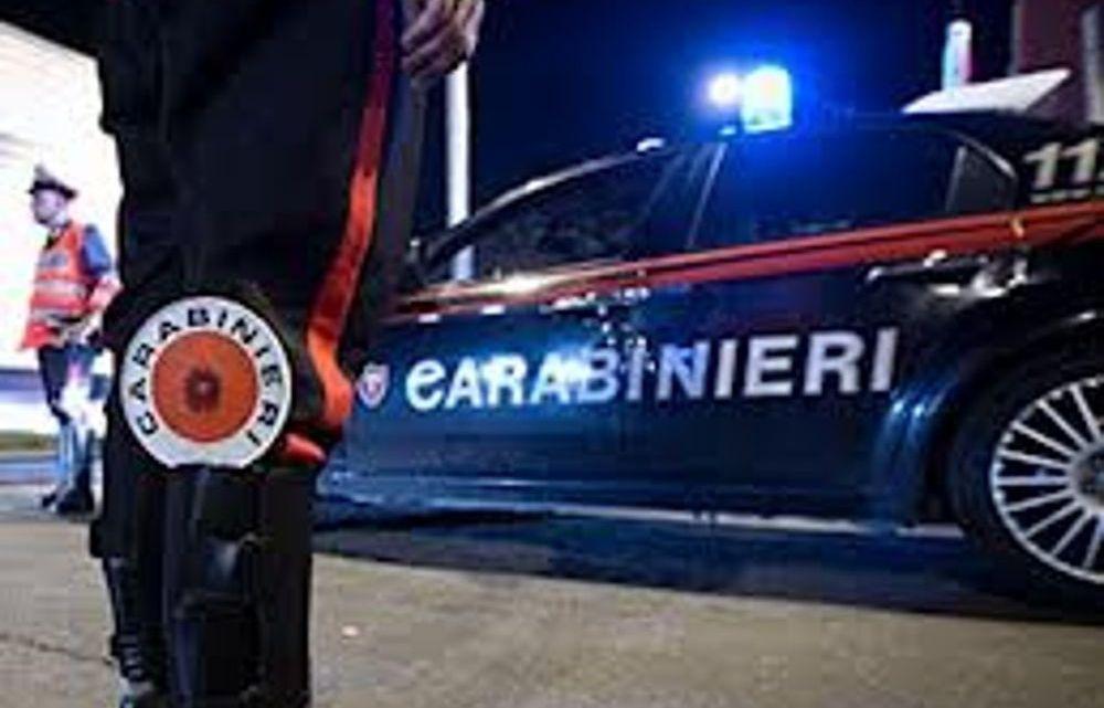 Spara ai Carabinieri, giovane di 20 anni sottoposto a fermo