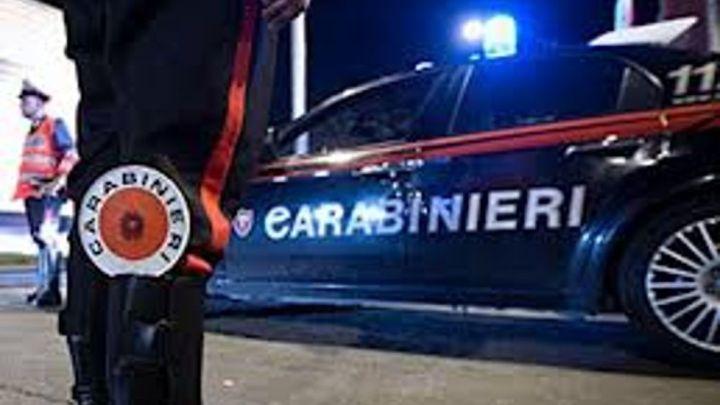 Controlli dei Carabinieri a Bisceglie, due arresti