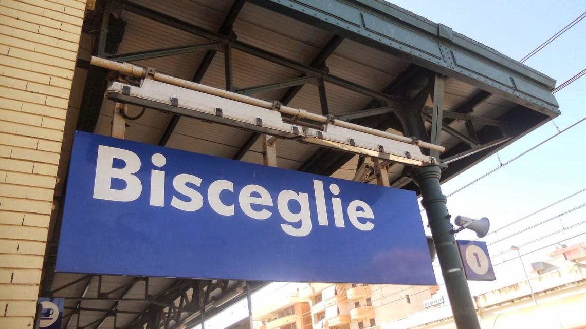Alla Stazione di Bisceglie arrivano servizi per viaggiatori disabili