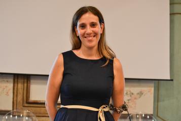 Roberta Rigante: «Se volete mi dimetto» e cita il caso di una bambina disabile