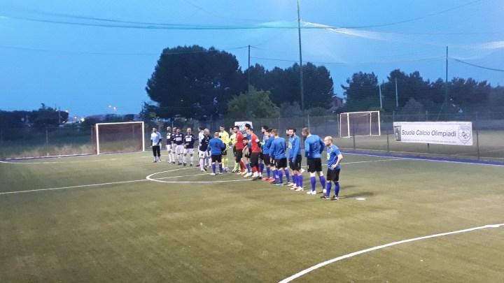 Il Futbol Cinco Bisceglie centra la finale Playoff del Girone A
