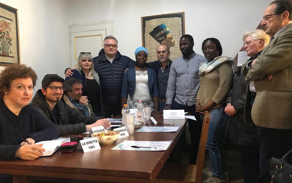 """""""Casa dell'Università"""", presentata l'iniziativa a sostegno del fabbisogno delle popolazioni africane"""