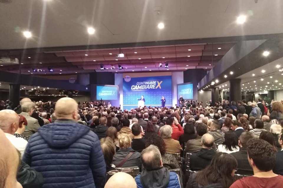 """Casambulanti consegna a Di Maio il """"Codice Salvambulanti"""""""