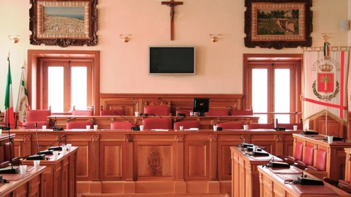 Consiglio comunale il 27 gennaio, l'Amministrazione comunale riporta il Dup 2019 in aula