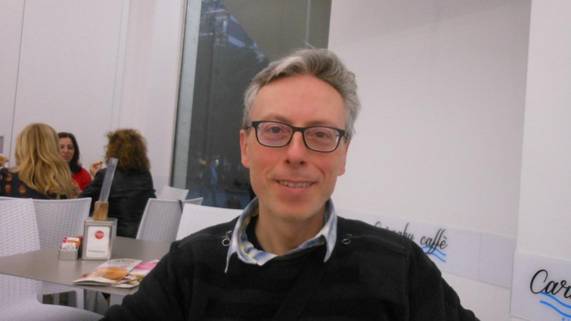"""Intervista al docente biscegliese Parisi, dopo il successo raggiunto nel progetto""""Welcome to automation"""""""