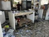 Bomba a Puerto Azul, Alfonso Russo: «Più Forze dellOrdine in quei luoghi durante la notte»