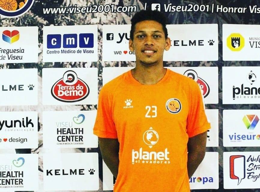 Dalla Uefa Futsal Cup a Bisceglie: ecco Gabriel Buckson