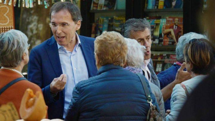 """Pd, Boccia: """"Dirigenti Lega al Sud inadeguati"""""""