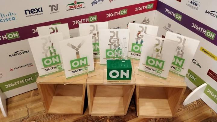 """""""Digithon 2019"""": Ecco le 100 startup finaliste che si contenderanno i 10mila euro e gli altri premi"""