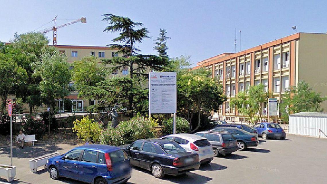 Covid-19, alcuni servizi sospesi all'Ospedale