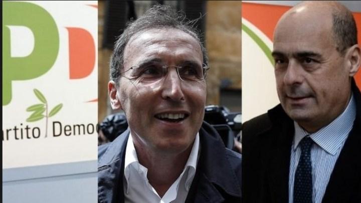Pd, Boccia nominato da Zingaretti Responsabile Economia e Società Digitale
