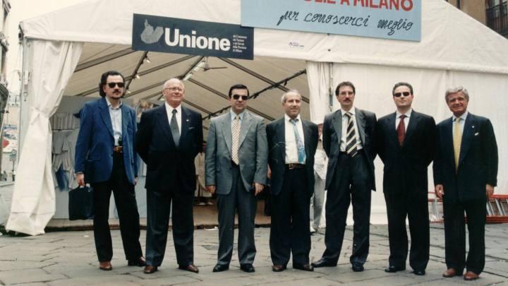 Intitolazione Mercato ortofrutticolo a Dino Abbascià, Napoletano: «Lo sentiamo sempre con noi»