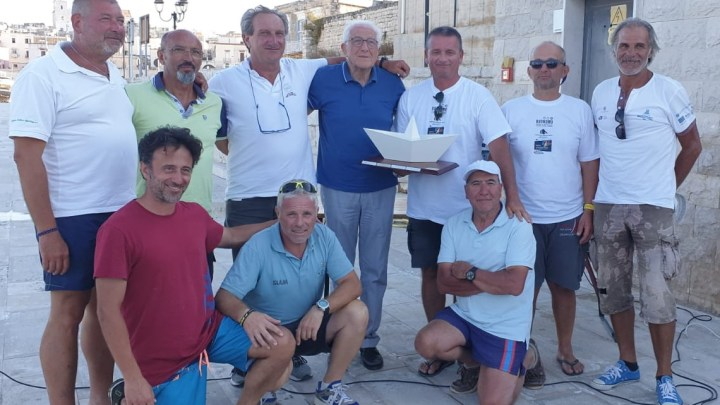 Circolo della Vela Bisceglie – Scellerata Regata 2019, in archivio un'edizione da incorniciare