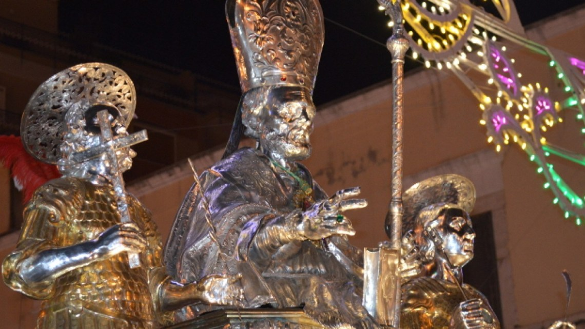 """Celebrata solennità liturgica in onore dei tre Santi, Angarano: """"Sarà festa diversa per tutelare salute pubblica"""""""