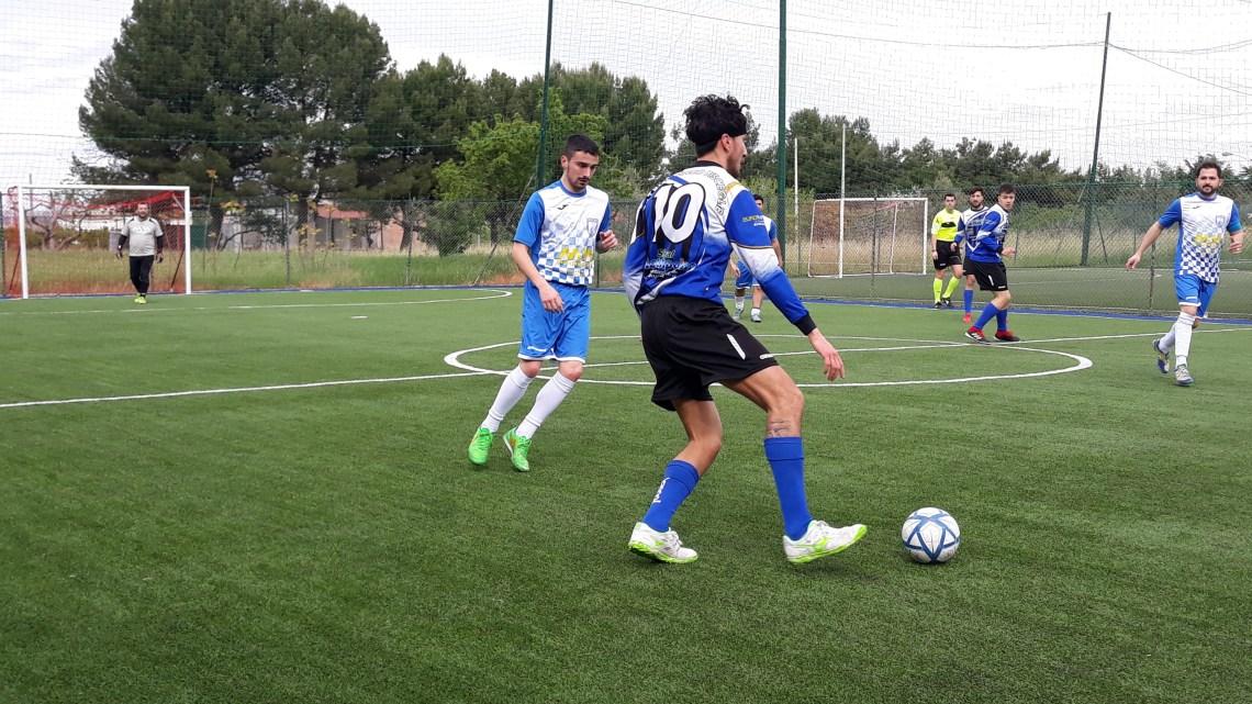 Futbol Cinco-D'Elia, il matrimonio continua