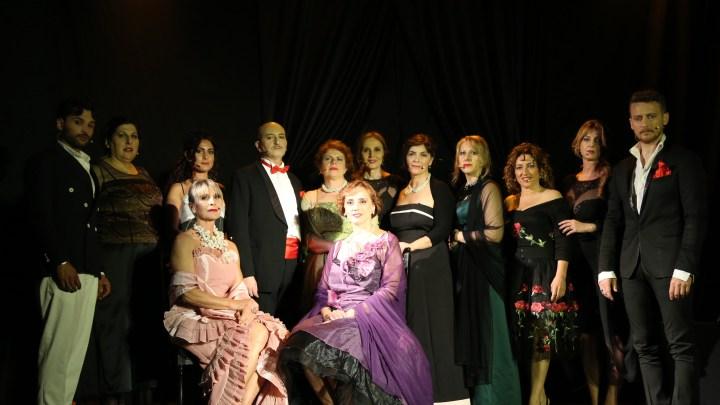 Seconda edizione del Laboratorio di Teatro e Canto della Nuova Accademia Orfeo con il Teatro del Viaggio