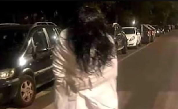 """La """"Samara Challenge"""" colpisce anche a Bisceglie: spavento per donna incinta prontamente soccorsa"""