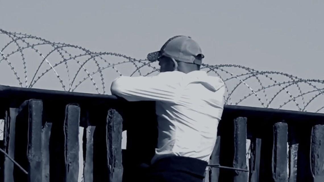 """""""Il filo spinato"""" new, nuovo videoclip del cantautore Francesco Foresta"""